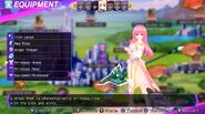 Vert Princess Dress Re;Birth3