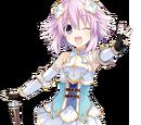 Neptune/4 Goddesses Online