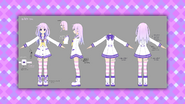 Nepgear concepts