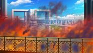 Ultra Dimension Leanbox - Fire