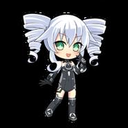 NepVII-Black Sister Chirper