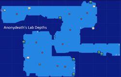 Anonydeath's Lab Depths Map Re;Birth3