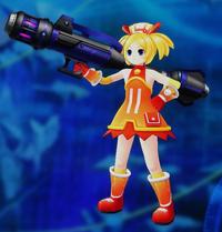 Super Bazooka VII