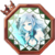 Super Neptunia RPG - Trophy - The First-Gen Goddess