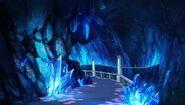 Cave Blue