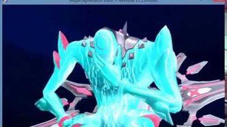 Blanc Neptune vs Deadring