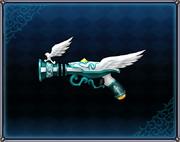 Fairy Horn 4GO