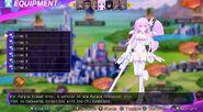 Lilac Processor Nepgear Re;Birth3