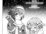 Hyperdimension Neptunia: Megami Tsuushin/Chapter 16