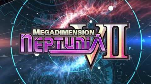 Megadimension Neptunia VII Review Trailer