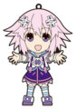Neptune Rubber Strap Anime.png