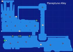 Planeptune Alley Map Re;Birth3