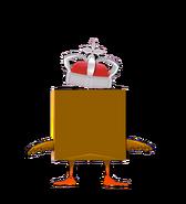 Prince BoxbirdBack