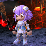 Spelunker World Neptune