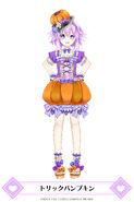 MainichiCH-Neptune Halloween