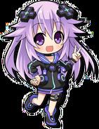 Adult Neptune Chirper