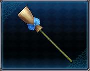 Bamboo Broom 4GO