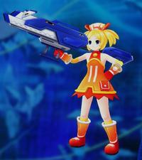 Moonlight Cannon VII