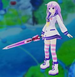 N&U Violet VII
