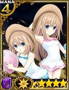NNC-Rom Ram Swimsuit card