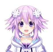 HD Noire-Neptune Kissed