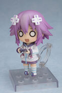 Neptune Nendoroid (10th Anniversary version) 2