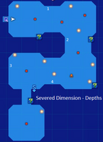 Severed Dimension-Depths Map Re;Birth2