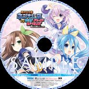 NvS CD
