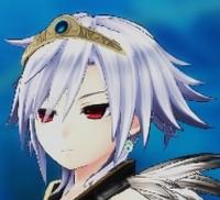Hero's Tiara (S-Sha) VII