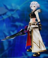 Lightning Sword VII