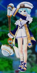 Princess Coat + VII