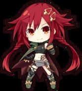 4GO-Uzume Town Icon