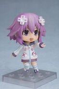 Neptune Nendoroid (10th Anniversary version) 3