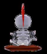 SkullBack