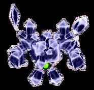 Ice GolemViralBack