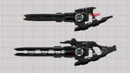 Uni's HDD guns