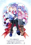 Neptune 5th Anniversary (Manamitsu)