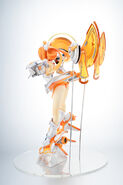 Orange Heart Figure 3