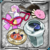 MegaTagmension Blanc Neptune VS Zombies - Trophy - Fashionista!