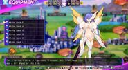 White Cast Processor Plutia Re;Birth3