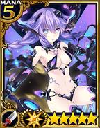 NNC-Chaos Purple Heart card 2