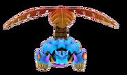 Mega TurtleFront
