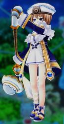 Princess Coat VII