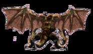 Ancient DragonBack