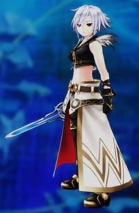 Azure Sword VII