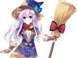 Nepgear/4 Goddesses Online