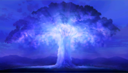60 Glowing Legend Tree