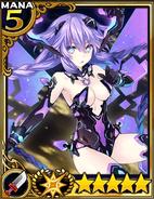 NNC-Chaos Purple Heart card