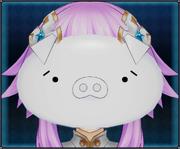 Ran-Ran Mask 4GO