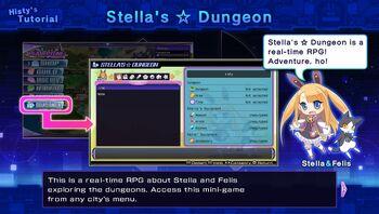 Stella'sDungeonTutorial